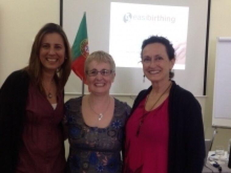 Easibirthing Method In Portugal 1