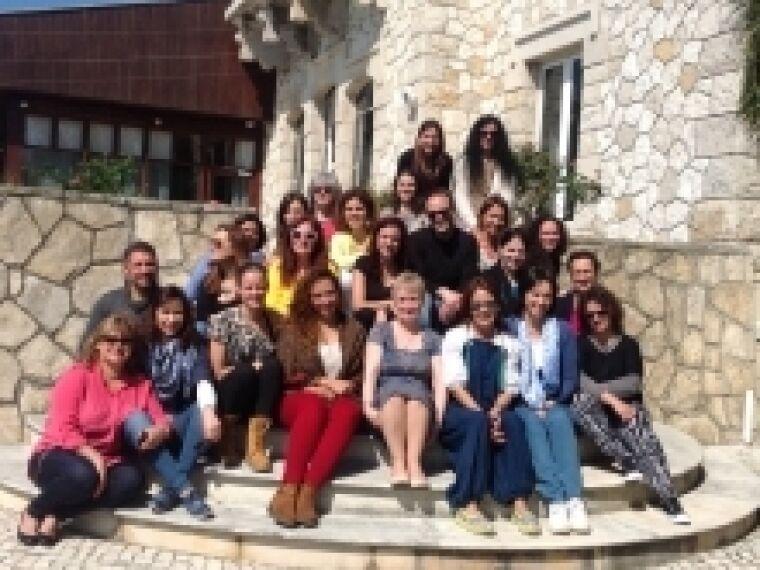 Easibirthing Method In Portugal 2
